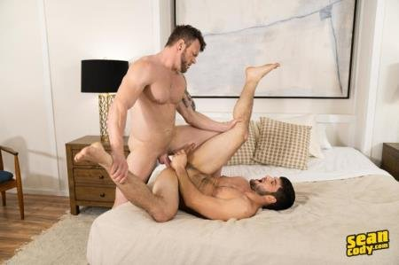 Sean, Phillip - SC-2758 Sean, Phillip: Bareback (4 апреля 2021) [FullHD]